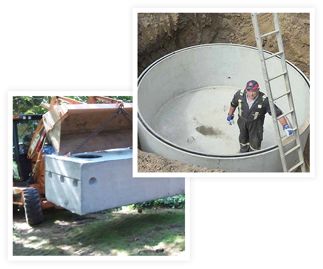 Best Cistern Septic Solutions